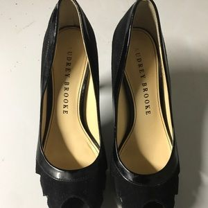 Audrey Brooke Shoes - High heeled shoes